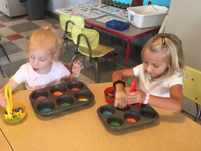 greencastle preschool students
