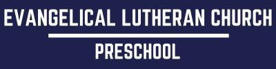 Evangelical Lutheran Preschool